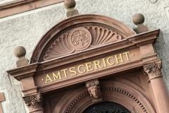 Amtsgericht Neubrandenburg