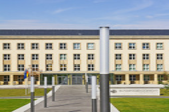 Landesarbeitsgericht Berlin