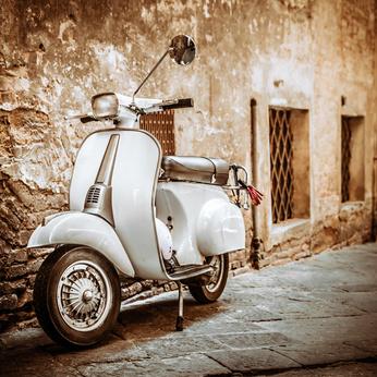 Roller (© Giorgio Magini / Fotolia.com)