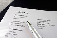 Muster Für Den Lebenslauf Jurist Juraforumde