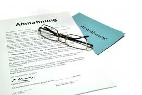 ᐅ Abmahnung Arbeitsrecht Was Tun 10 Tipps Gründe
