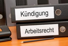 Außerordentliche Kündigung Arbeitsrecht Gründe Abmahnung