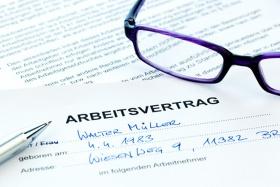 Vertragsstrafe Arbeitsvertrag Voraussetzungen Beispiel Höhe