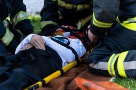 Symbolfoto für einen Autounfall (© andreas-speer - fotolia.de)