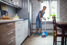 Besenrein Definition Bei Wohnungsubergabe Im Mietrecht