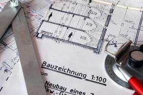 Ist ein Erbbaurechtsvertrag notwendig? (© Gerhard Seybert / Fotolia.com)