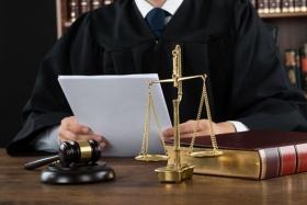Das formelle und materielle Recht. (© Andrey Popov - Fotolia.com)