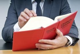 Mandatsniederlegung Anwalt Legt Mandat Nieder Muster Gründe