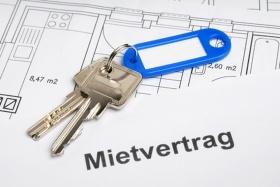 Schlüsselübergabe Bei Mietwohnung Vorlage Formular
