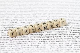Berliner Testament Muster Vorlage Kostenlos Für Ehegatten