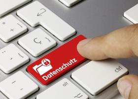 Datenschutzrichtlinie Muster Unternehmensrichtlinie Gemass Dsgvo