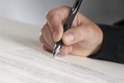 Anspruch auf Vereinbarung eines Versorgungsrechts
