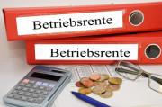 Großer Altersunterschied führt zu Kürzung der betrieblichen Witwenrente
