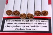 Kein Anspruch auf rauchfreien Arbeitsplatz für Nichtraucher