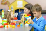 Kinderschrei in Erzieherohr begründet keinen Arbeitsunfall