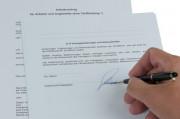Nennung des Tarifvertrages im Arbeitsvertrag erforderlich