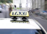 Taxifahrer ist nicht verpflichtet alle drei Minuten einen Knopf  zu drücken