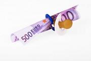 Elterngeld wird nicht durch Weihnachts- und Urlaubsgeldzahlung erhöht