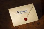 Keine Erbeinsetzung bei unklarem Testament
