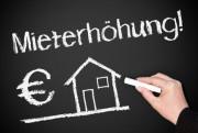 Mieterhöhung kann durch einfache Zweifel an Wohnungsgröße nicht abgewendet werden