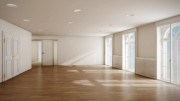 Mietminderung bei Flächenunterschreitung möblierter Wohnung rechtens