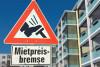 Nach Auffassung des Landgerichts Frankfurt am Main ist Mietpreisbremse unwirksam
