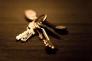 Schlüssel im Wertfach sicher genug aufbewahrt