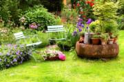 Mietvertrag Und Gartennutzung Was Darf Man Als Mieter Im Garten