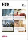 Kostenloses Fachinfo-Magazin Hohe Schmerzensgeldbeträge(HSB) erschienen
