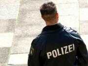 Amokläufer muss Schadensersatz an Polizisten zahlen