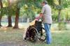 Auch Demenzkranke können einen Betreuer für sich vorschlagen