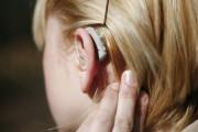 Auch für Hörbehinderte muss rechtliches Gehör ermöglicht werden