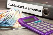 Autohändler müssen Diesel-Pkw mit manipulierter Software zurücknehmen