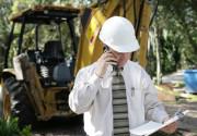 Baustopp wegen Lärmbelästigung der Nachbarn