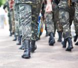 EU kann Streitkräfte als terroristisch einstufen