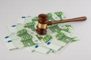Falsche Angaben bedeuten Aus für Prozesskostenhilfe