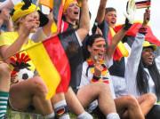 Fußball-EM: Jubel, Trubel, Trouble
