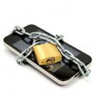 Gefundenes iPhone wird nicht entsperrt