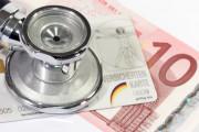 Organisationsmängel helfen der Krankenkasse