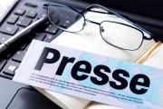 Pressebericht muss nachträglich nicht neu bewertet werden
