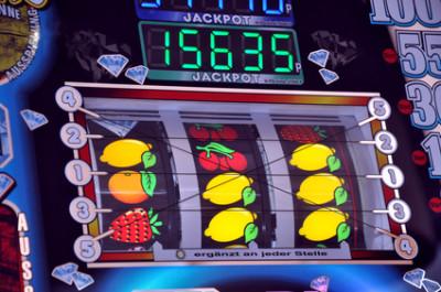 Spielautomaten Gesetz