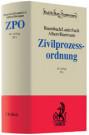 Baumbach/Lauterbach/Albers/Hartmann, Kommentar zur Zivilprozessordnung