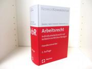 Handkommentar zum Arbeitsrecht von Däubler/Hjort/Schubert/Wolmerath (Hrsg.)
