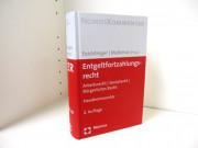 Handkommentar zum Entgeltfortzahlungsrecht von Feichtinger/Malkmus (Hrsg.)