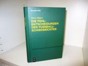 Horst Hilpert, Die Fehlentscheidungen der Fußballschiedsrichter