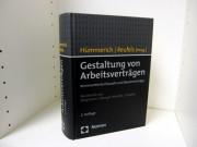 Rezension: Gestaltung von Arbeitsverträgen von Hümmerich/Reufels (Hrsg.)