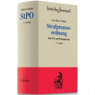 StPO Strafprozessordnung - Kommentar von Lutz Meyer-Goßner