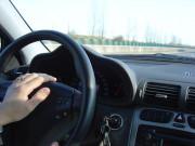 Autofahrer müssen beim Vorfahrtachten Raser im Blick haben