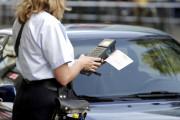 Falschparkern im Ausland droht EU-Vollstreckungsbescheid