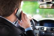 Kein Bußgeld für Handy halten ohne Telefongespräch